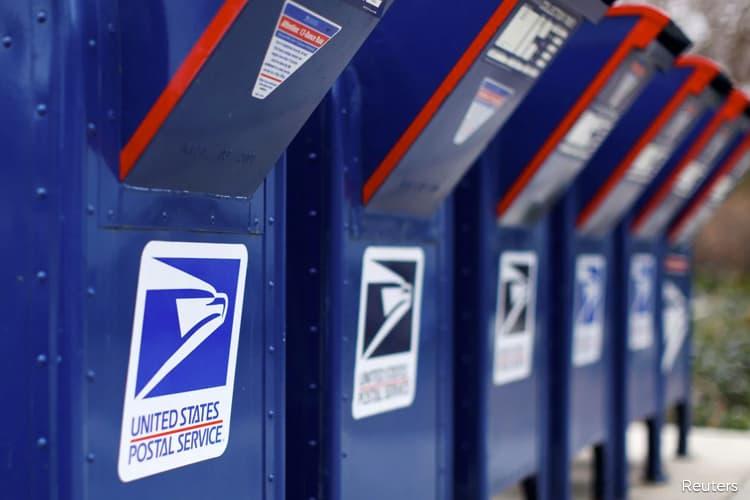 大马邮政警告若美国退出万国邮联 费率将飙涨